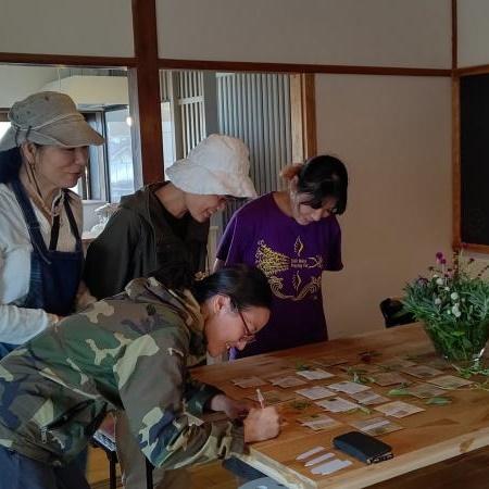 築古家屋・空き屋再生から、お母さんを中心とした地域交流拠点へ(松葉ビレッジ@久留米市)のイメージ