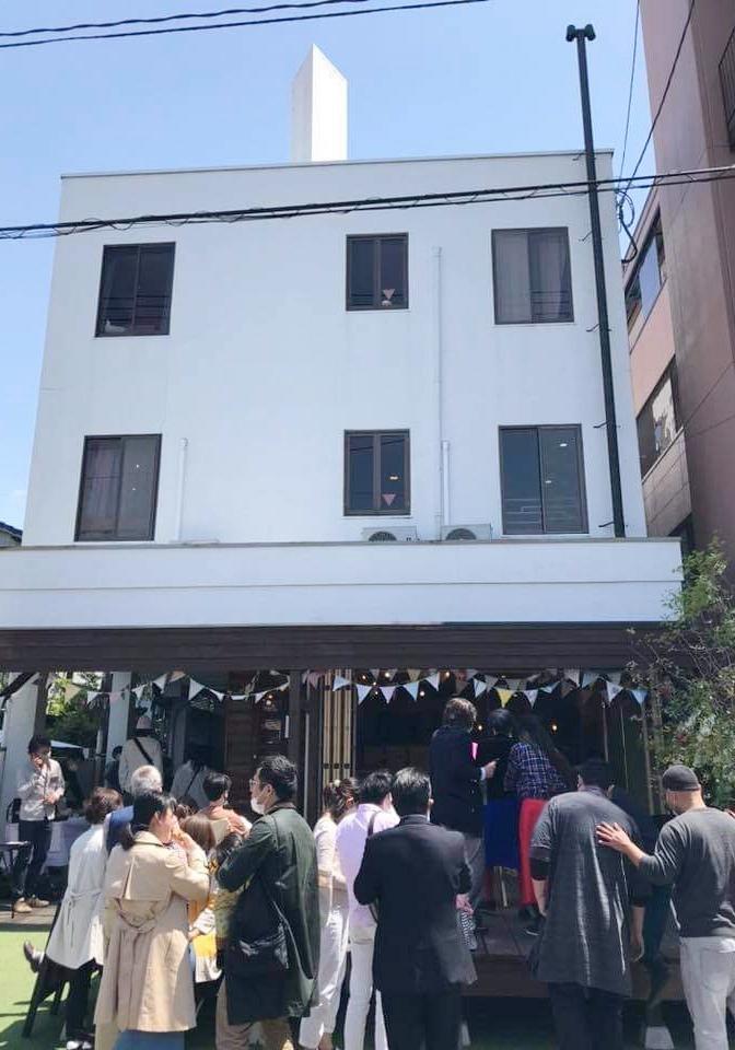 「まちづくりに医師がメスを入れたnoasobi lodge」(のあそびlodge@熊本県荒尾市)のイメージ